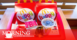 Read About Happy Meal Toys