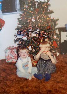 Twas The Night Before Christmas P2 Nb