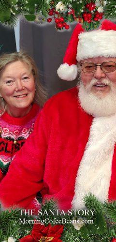 The Santa Story