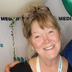 Author Medivin Sm